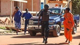 Geiselnahme in Mali beendet – mindestens 21 Tote