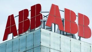 ABB steigert Gewinn deutlich