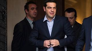 Griechenland holt Tausende Ex-Beamte zurück in den Dienst