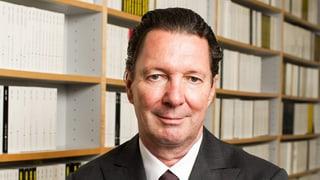 Treatment Award – Martin Suter präsidiert die Jury