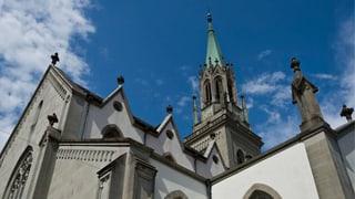 Die neue Werktags-Kirche