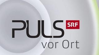 Video ««Puls vor Ort» zu körperlichen Belastungsgrenzen» abspielen