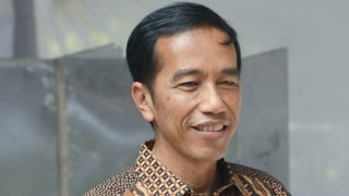 Indonesien: Hoffnungsträger auf der Siegerstrasse