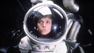 Film-Tipp: «Alien - Das unheimliche Wesen aus einer fremden Welt»