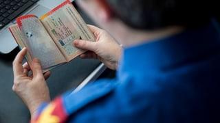 Dschihad-Reise geplant? Bundesanwaltschaft klagt Schweizer an