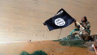 30'000 IS-Kämpfer: CIA schockiert über Truppenstärke