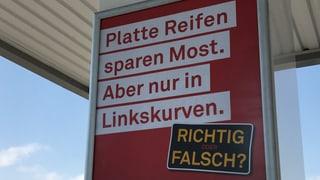 Falsches Gewinnversprechen an 6000 Tankstellen-Kunden