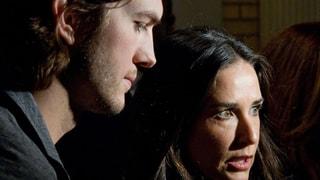 Trennung bestätigt: Demi Moore und Ashton Kutcher