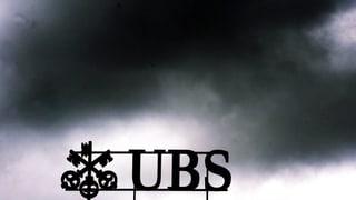 Die UBS bleibt im Visier der Justiz