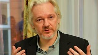 Frankreich gewährt Assange kein Asyl