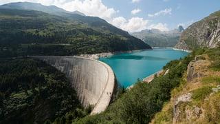 Forza idraulica: Proposta da cumpromiss dat da discutar