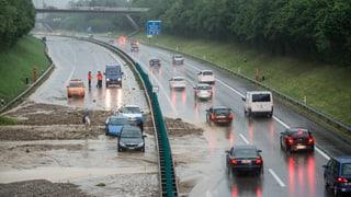 Der Hochwasserschutz kommt und kommt nicht