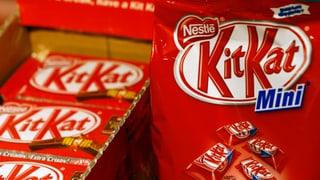 Nestlé ist lernfähig – mit Luft nach oben