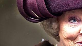 Königin Beatrix: Die Managerin der Monarchie-AG