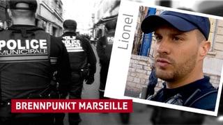 «10vor10»-Serie: Brennpunkt Marseille
