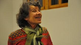 Josefina Blumenthal-Cadruvi – passa trais decennis a la batgetta