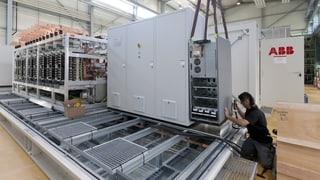 ABB steigt dick ins Solargeschäft ein