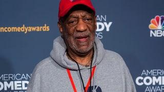 Gegenklage: Nun wehrt sich Bill Cosby