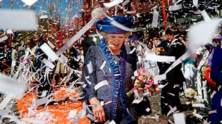 Letzter Geburtstag als Königin: Beatrix wird 75