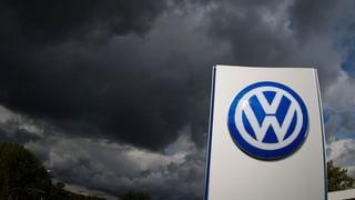 Cunvegna custa a VW 14,7 milliardas $ en ils Stadis Unids