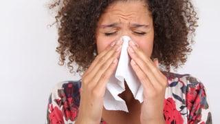 Antibakterielle Nastüechli: Happiger Preis für wenig Wirkung