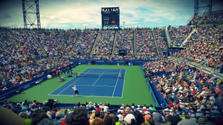 «Game, Set, Match» – So funktioniert Tennis
