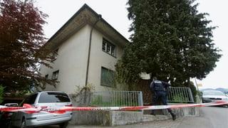Doppelmord Spiez: Gericht will Täter verwahren