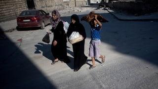 Kein Geld: Hilfe im Syrien-Konflikt akut gefährdet