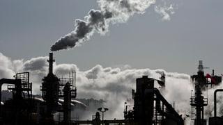 USA verabschieden sich von Pariser Klimaabkommen