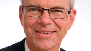 Solothurner Spitäler bekommen neuen Chef