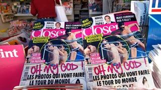 Nach Nacktfotos von Kate: Morddrohungen gegen Chefredaktorin