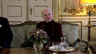 Dänemark-Anschlag für Königin Margrethe nicht überraschend
