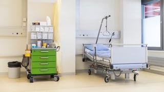 Ospitals crititgan Cussegl federal