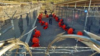 Hungerstreik in Guantánamo eskaliert