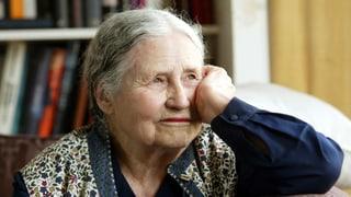 Literatur-Nobelpreisträgerin Doris Lessing ist gestorben