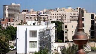 400 Häftlinge aus libyschem Gefängnis ausgebrochen