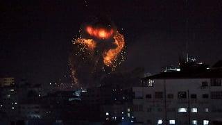 Ruhe nach Schlagabtausch im Gazastreifen