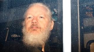 «Assange zeigt alle Symptome eines psychologischen Traumas»
