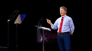 Rand Paul will US-Präsident werden