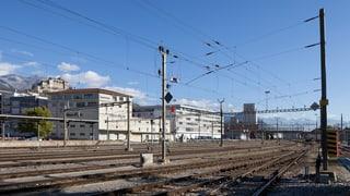 Mehr Züge durchs Wallis