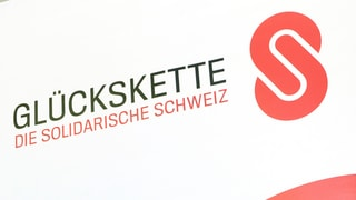 Schweizer Bevölkerung zeigt sich mit Bondo solidarisch
