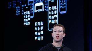 Facebook weiss, wo dein Bett steht