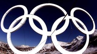Gieus olimpics:  Duel tranter Romandie e Grischun