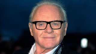 Anthony Hopkins: Der Hollywood-Star wird 80 Jahre alt