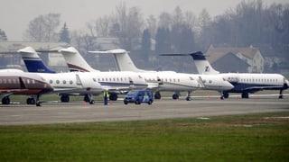 Ziviler Flugbetrieb in Dübendorf: Widerstand ist programmiert