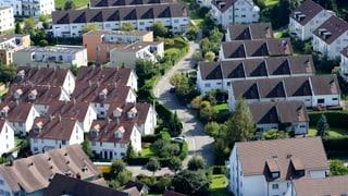 Hypotheken – ein Zinsvergleich lohnt sich mehr denn je