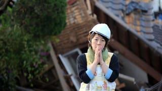 Mindestens 32 Tote bei starken Erdbeben in Japan