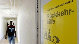 Rasche Asylverfahren dank der Reform?