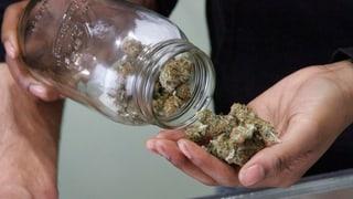 Cannabis cunter il mal