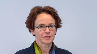 Eva Herzog soll in den Ständerat